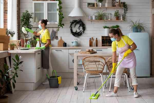 Sprzątanie mieszkań  Zieleniewo  zadzwoń 576 501 801